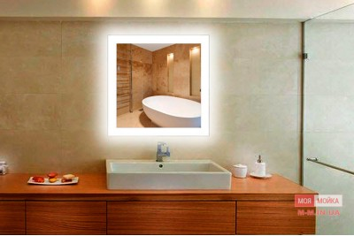 LED-зеркало Arata