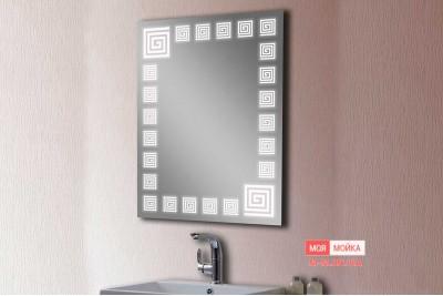 LED-зеркало Andano