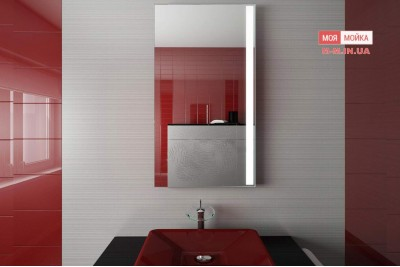 LED-зеркало Canova