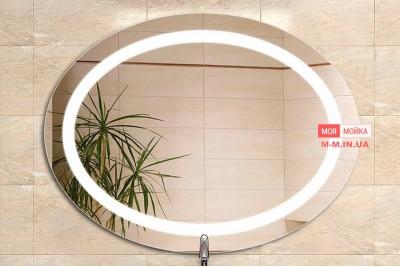LED-зеркало Ceram