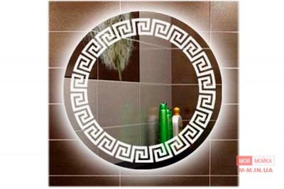 LED-зеркало Danna 2