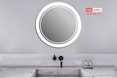 LED-зеркало Dea