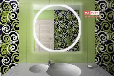 LED-зеркало Eden