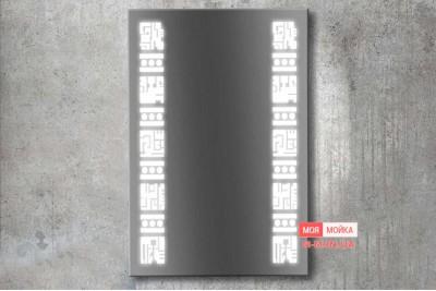 LED-зеркало Etagon