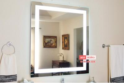 LED-зеркало Flex