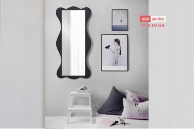 Зеркало Frame Black
