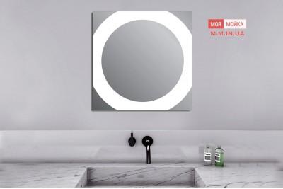 LED-зеркало Galassia