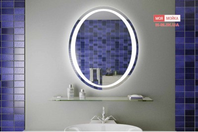 LED-зеркало Globo