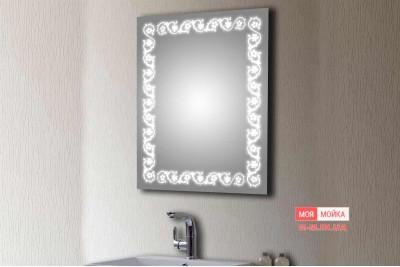 LED-зеркало Legra