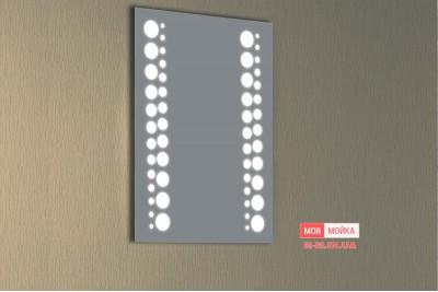 LED-зеркало Lexsa