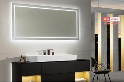 LED-зеркало Metropolitan