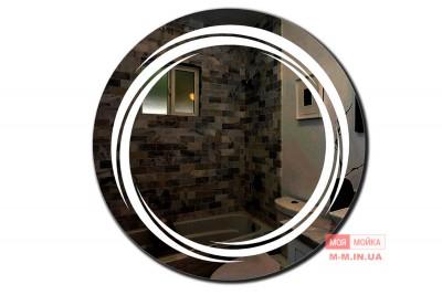 LED-зеркало Milena