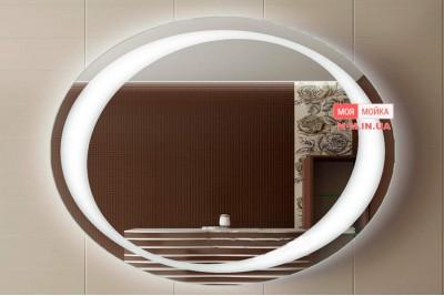 LED-зеркало Ani