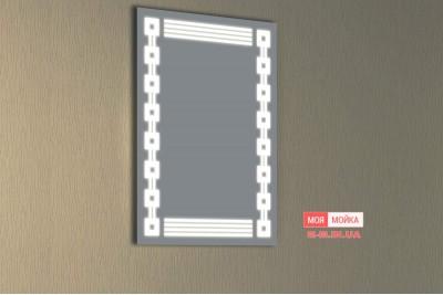 LED-зеркало Nova
