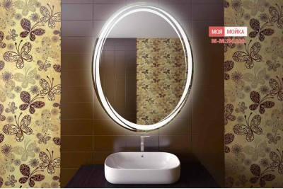 LED-зеркало Royal