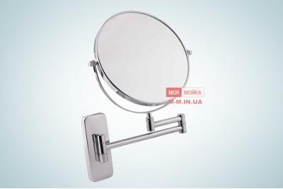 Зеркало косметическое Silver