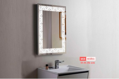 LED-зеркало Sona