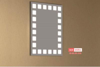LED-зеркало Supra