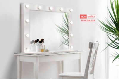 Зеркало Tiffany MAK Big