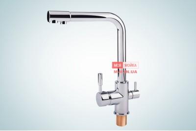 Смеситель Water P4098 хром